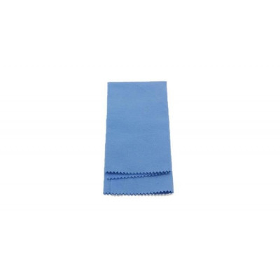 Cloth for cleaning and care of silverware and plated products