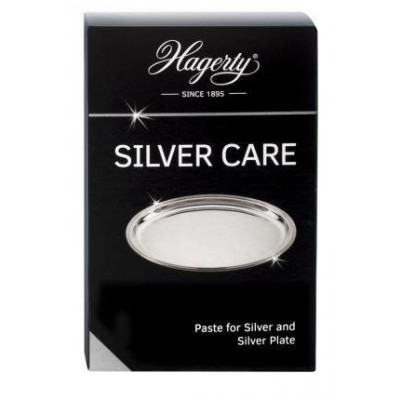Silverware cleaning emulsion